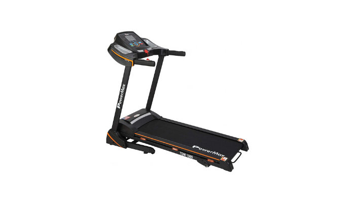 Powermax Fitness TDM-100S Motorized Treadmill Review
