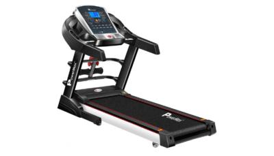 Powermax Fitness TDM 125S Review