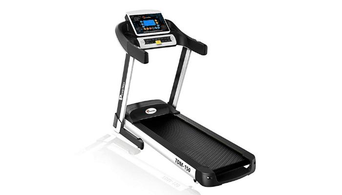 Powermax Fitness TDM 150 Review