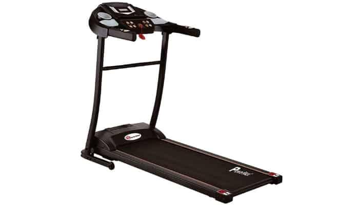 Powermax Fitness TDM 97 Treadmill Review