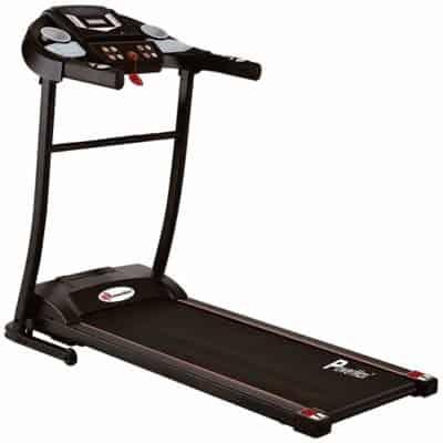 Powermax Fitness TDM-97 Motorized Treadmill