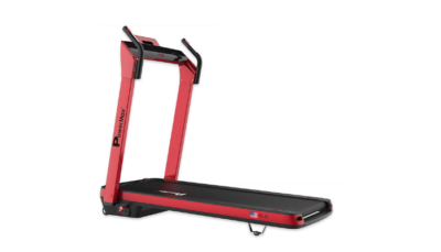 Powermax Fitness UrbanTrek TD A3 Premium Model Review