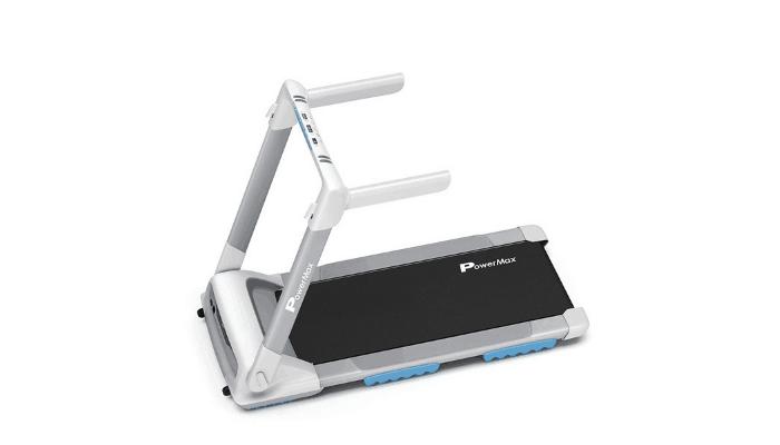 Powermax Fitness UrbanTrek TD M4 Review