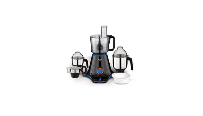 Preethi Zion MG 227 750 Watt Mixer Grinder Review