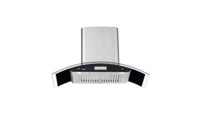 Prestige 1000 m³ hr Curved Glass Kitchen Chimney GKH 900 CS Plus Review