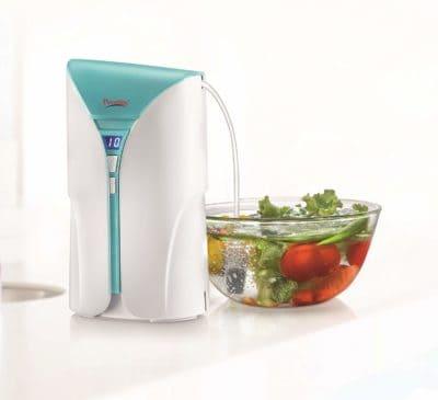Prestige Clean Home 1.0 Ozonizer Vegetables, Fruits Purifier