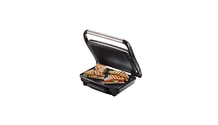 Prestige Commercial Grill Toaster Review