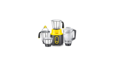 Prestige Delight Plus 750 Watts Mixer Grinder Review