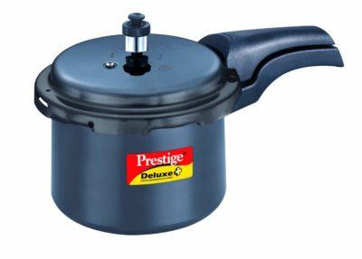 Prestige Deluxe Plus 3-Liters