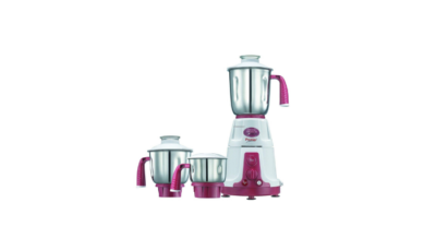 Prestige Deluxe VS Mixer Grinder Review