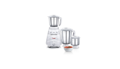 Prestige Flair 550 Watt Mixer Grinder Review