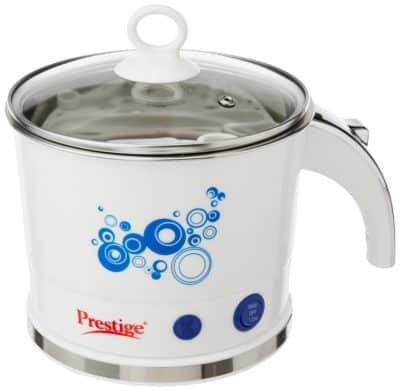 Prestige Multi Cooker with Concealed Base