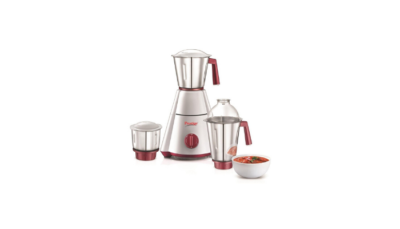 Prestige Nakshatra Plus Mixer Grinder Review