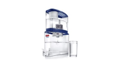 Prestige Non Electric Acrylic PSWP 2.0 Water Purifier Review