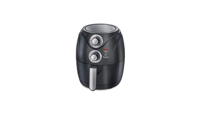 Prestige PAF 6.0 1200 Watt Air Fryer Review