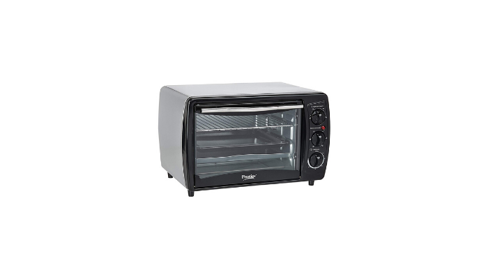 Prestige POTG 19 PCR Oven Toaster Grill Review