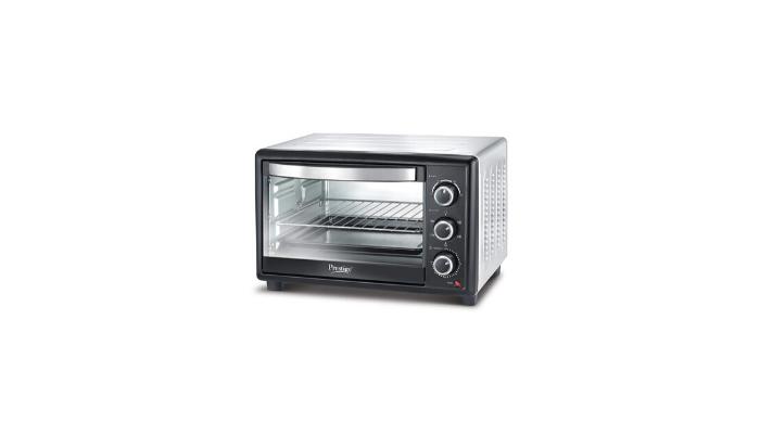 Prestige POTG 20 Litre Toaster Oven Review