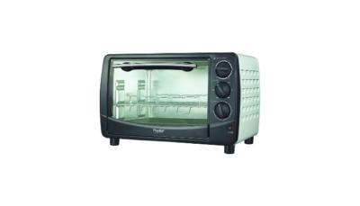 Prestige POTG 28 PCR 1500 Watt Oven Toaster Grill Review