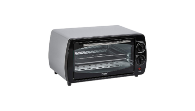 Prestige POTG 9 PC 800 Watt Oven Toaster Grill Review