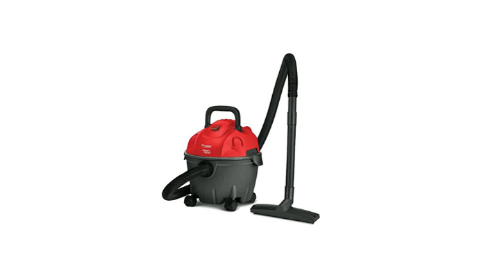 Prestige PRE85 Wet and Dry Vacuum Cleaner Review 1 1