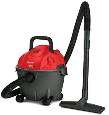 Prestige Plastic Wet and Dry Vacuum Cleaner
