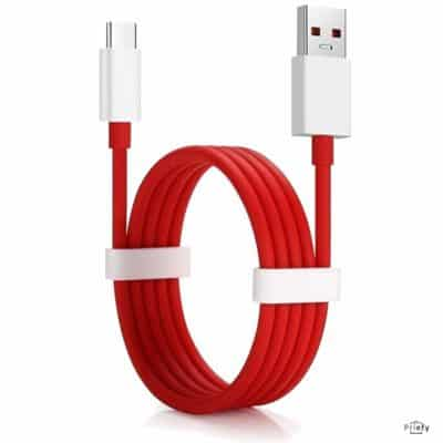 Priefy Fast Data Sync Fast Charging Cable