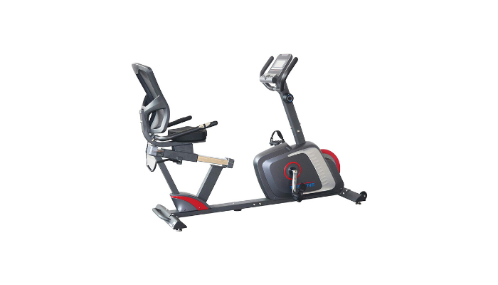 Proline Fitness 31700R Exercise Recumbent Bike Review