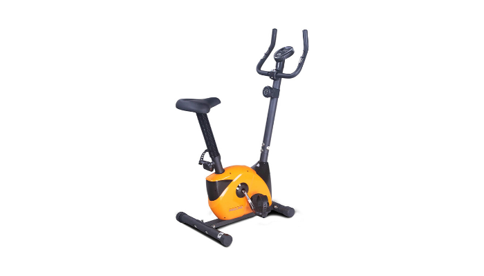 Proline Fitness 533B Upright Bike Review