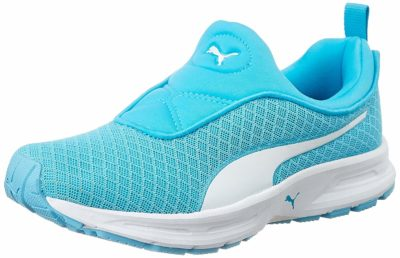 Puma Women's Burst Slip on Running Shoes