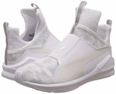 Puma Women's Fierce Swan Multisport Training Shoes