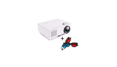 Punnkk P6 HD Projector Review