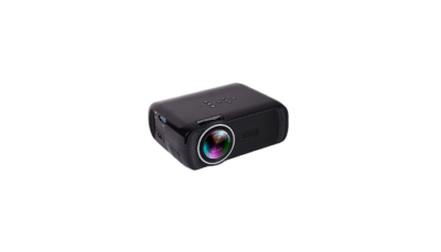 Punnkk P7 LED Projector Review