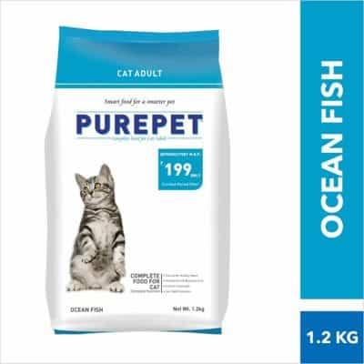 Purepet Adult Cat Food