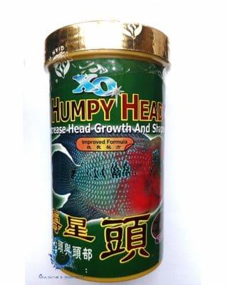 Qian Hu Humpy Head Aquarium Fish Food
