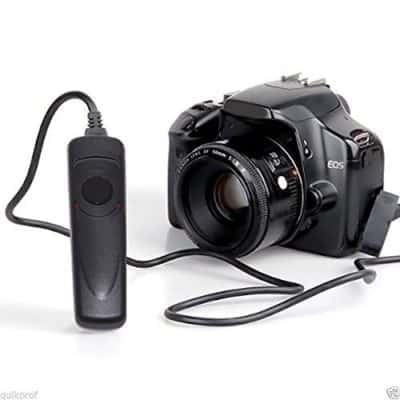 QuikProf Shutter Release Cable