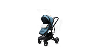 R for Rabbit Hokey Pokey Plus Baby Stroller and Unlimited Pram Review