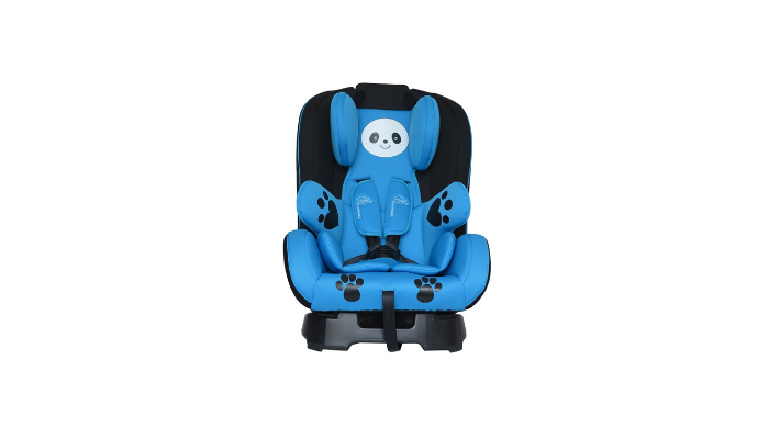 R for Rabbit Jolly Panda Convertible Baby Car Seat Review