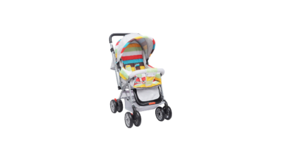 R for Rabbit Lollipop Lite Colourful Baby Stroller and Pram for Baby Review