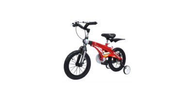 R for Rabbit Tiny Toes Jazz Bicycle Review