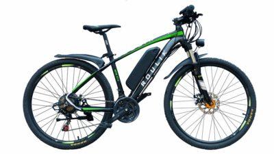 ROULIK INIZIO E-Bike