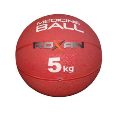 ROXAN Rubber Medicine/Gym Exercise Ball
