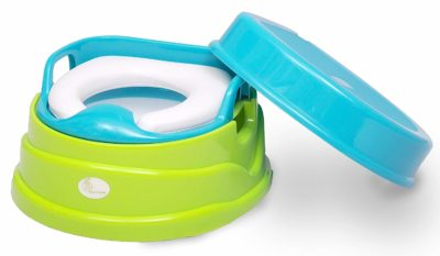 R for Rabbit Convertible 4 In 1 Potty Training Seat