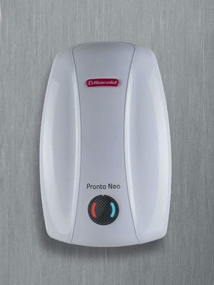 Racold Pronto Neo Instant 1 Liter 4.5 Kw Vertical Water Heater