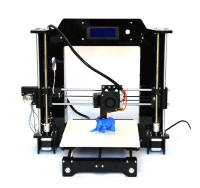 Prusa i3 Rapid Rabit 3d Printer