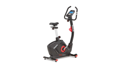 Reebok One GB50 Exercise Upright Bike Review