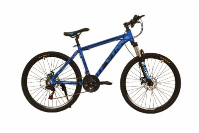 Revin Bikes 21 Speed Mountain Bike