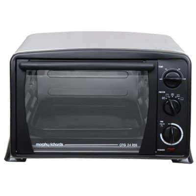Morphy Richards RSS 24L Microwave