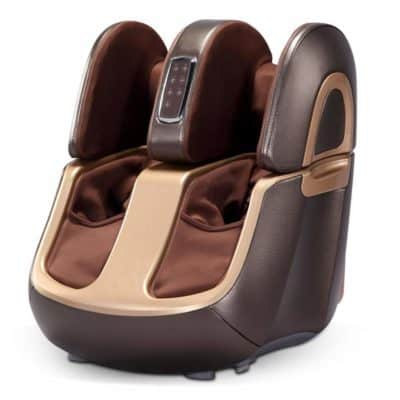 Robotouch Ortholite Leg and Foot Massagers