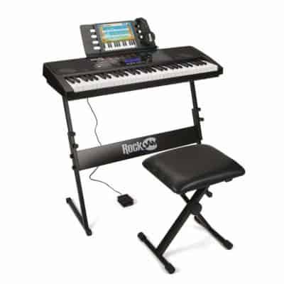 RockJam RJ761 Electronic Piano Keyboard