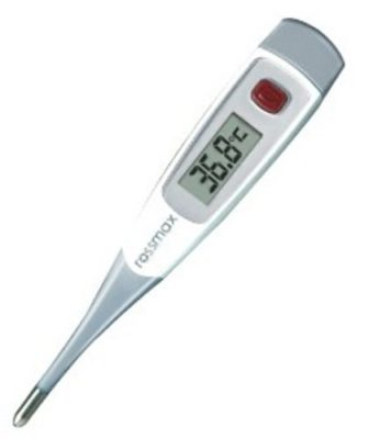 Best Flexi Tip Thermometer -Rossmax TG380 Flexi Tip Thermometer